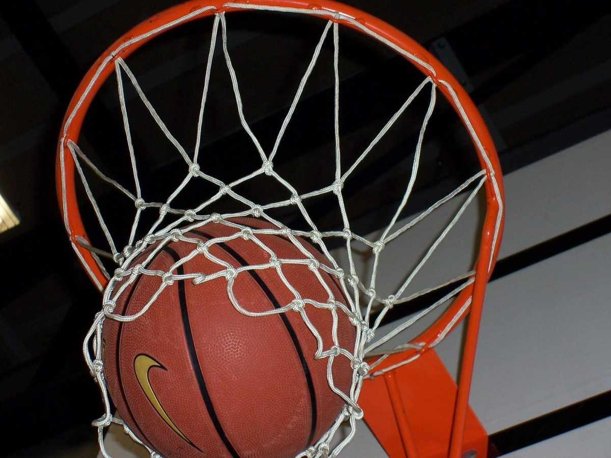 How Shooting Free Throws Can Help YourBusiness