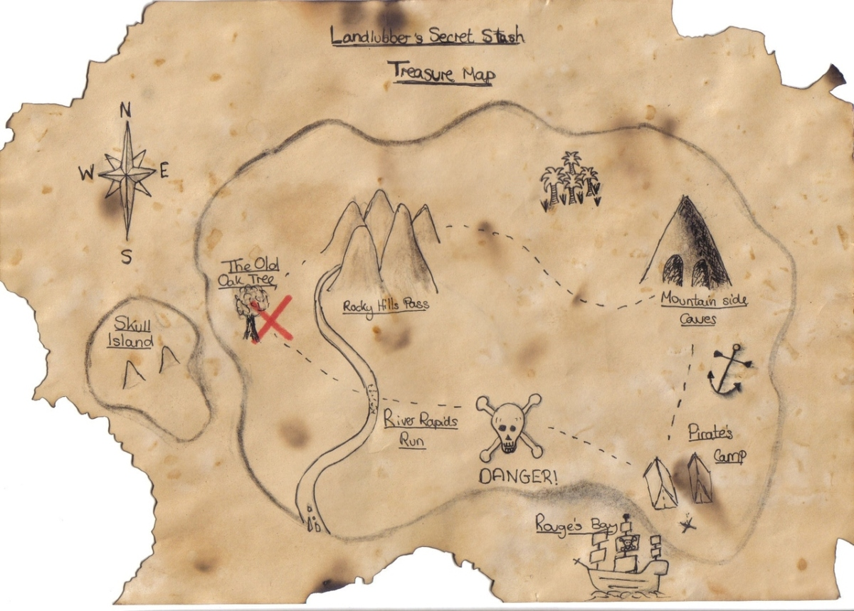 Make Smaller Maps